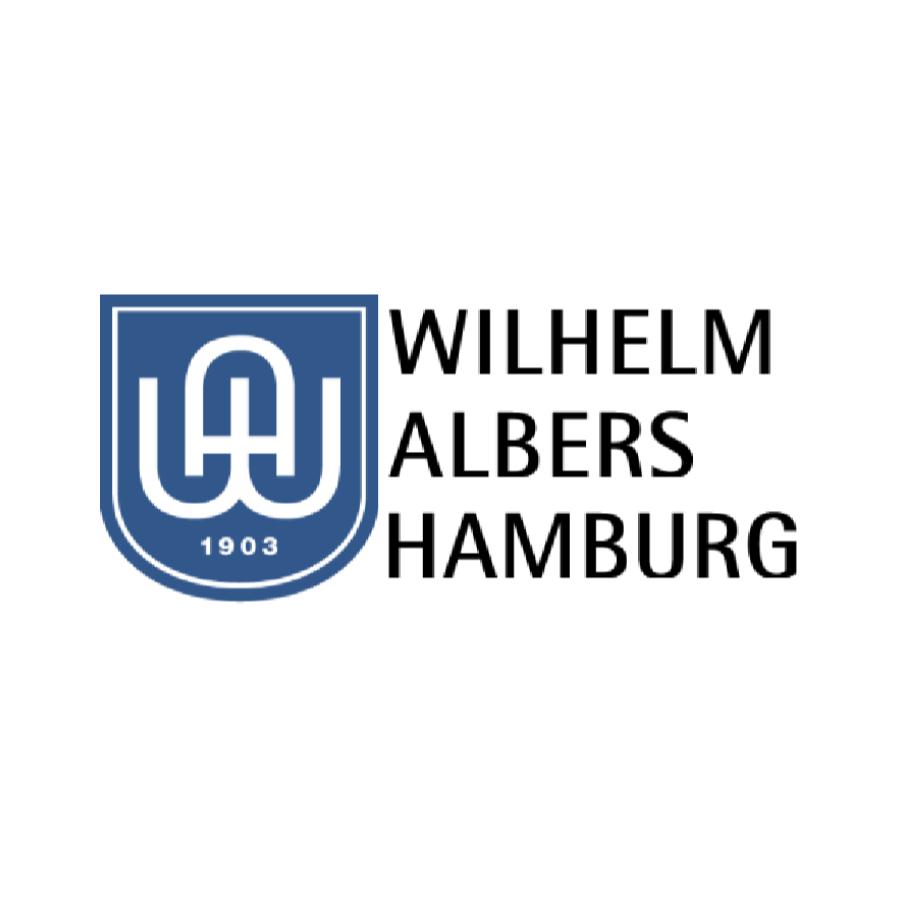 Wilhelm Albers Beschläge
